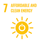 Affordable And Clean Energy - Clean Water And Sanitation