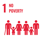 No Poverty - Zero Hunger