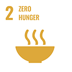 Vegan - Zero Hunger