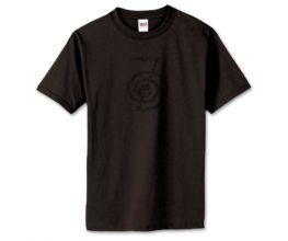 Energy T™ Black / Black Logo