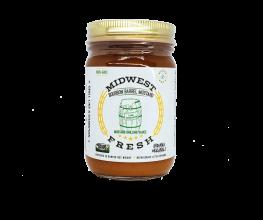 Bourbon Barrel Mustard