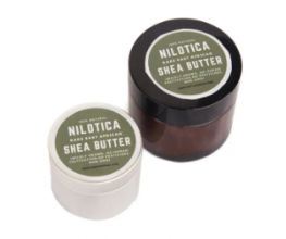 East African 100% Natural Rare Nilotica Shea Butter