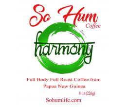Harmony Coffee