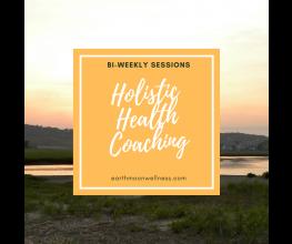 Health Coaching [VIRTUAL]