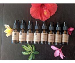 Poppy Pomegranate Skin Barrier Builder Oil