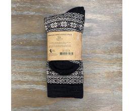 Peruvian Alpaca Socks