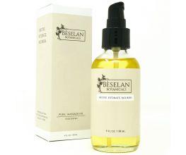 Pure Massage Oil 4 oz