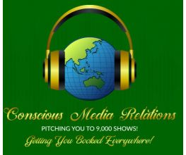 Conscious Media Relations Direct Access Path Radio/Podcast Tour
