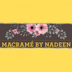 Macrame By Nadeen