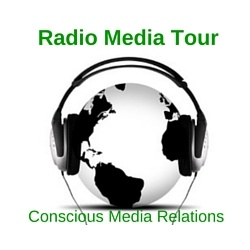 Conscious Radio/Podcast Tour