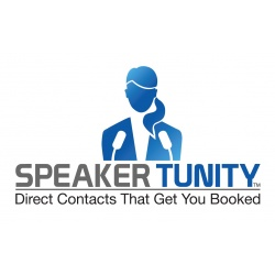 SpeakerTunity, Experts, Leaders & Authors Get Booked!