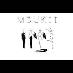 Mbukii