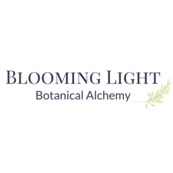 Blooming Light Botanical Alchemy
