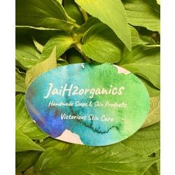 Jai H2Organics