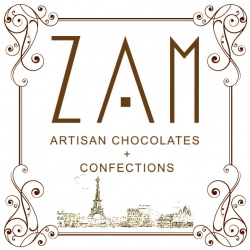 Zam artisan chocolates + Confections