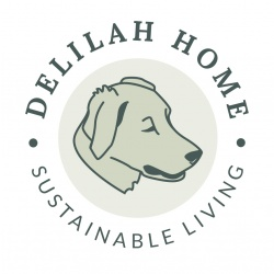 Deliah Home 100% Organic Cotton and Hemp Home Textiles