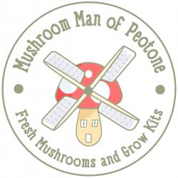 Mushroom Man of Peotone LLC
